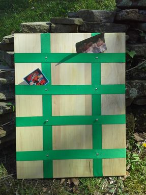 Custom Made Another Picture Grid Board~