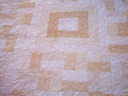 Custom Made Finished Quilts For Clients