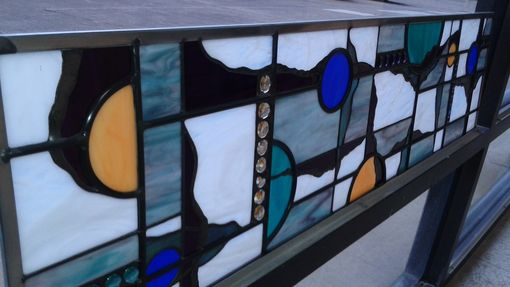 Custom Made Transom