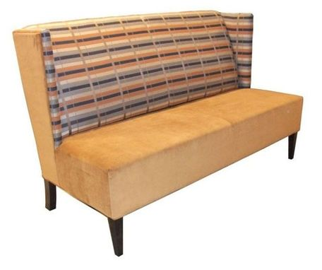 Custom Made W-Hotel Dining Bench (Also Others)