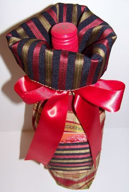 Custom Made Wine/Liquor Bottle Gift Bags