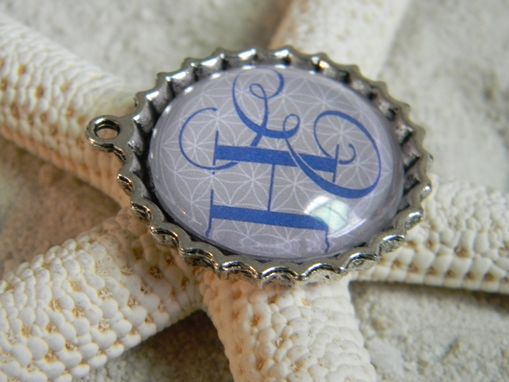 Custom Made Custom Pendant & Charm For Necklace And Bracelets