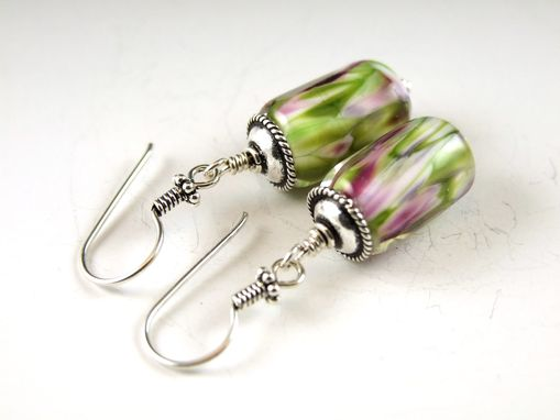 Custom Made Earrings - Spring Collection