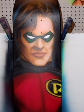 Custom Made Skateboards