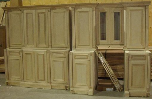 Custom Made Custom Cabinetry, Butlers Pantry