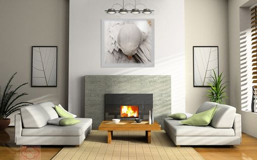 Custom Made Gallery Wrap Canvas Hand Stretched Fine Art Photograph
