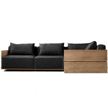 Custom Made Lounge Sofa