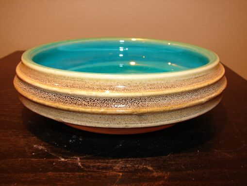Custom Made Bowl - Small Dish