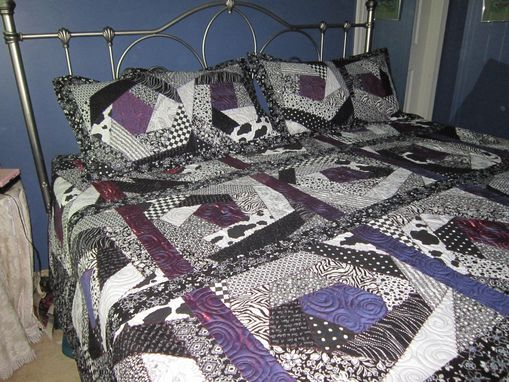 Custom Made Custom Bedding Set
