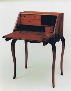 Custom Made Ladies Writing Desk