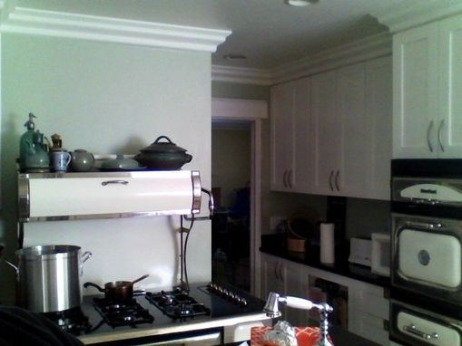 Custom Made More Of The Kitchen Cabs