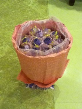 Custom Made Regular Flower Bouquets