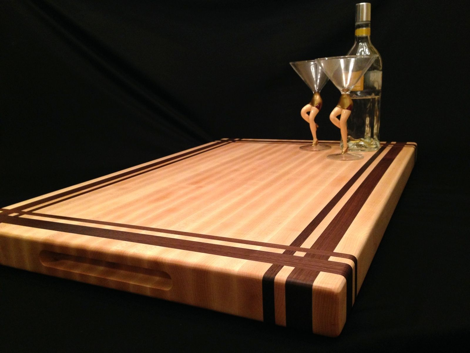 custom cutting boards  handmade wood cutting boards  custommade, Kitchen design