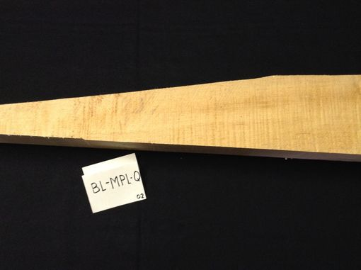 Custom Made Gunstock Blanks