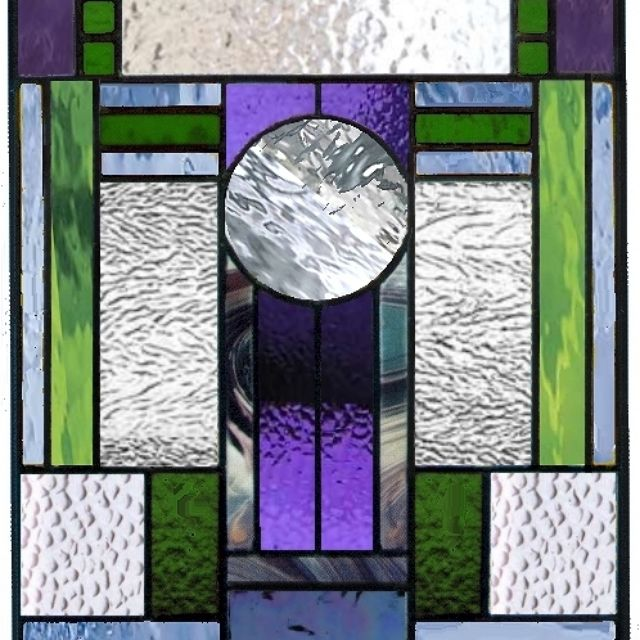 Custom Stained Glass | CustomMade.com