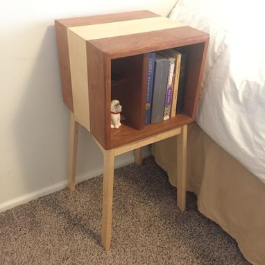 "Custom Made The ""Dusty"" Night Stand"