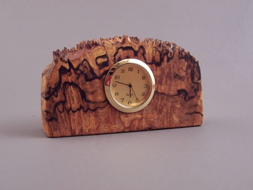 Custom Made Small Clocks
