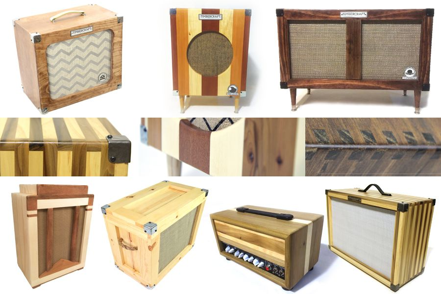 hand made guitar speaker cabinets by timbercraft manufacturing co. Black Bedroom Furniture Sets. Home Design Ideas
