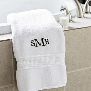 custom bath towels custommade com