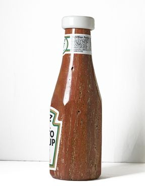 Custom Made Heinz Ketchup