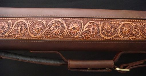 Custom Made Tillman Leather Poolstick Case