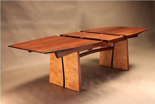 Custom Made Meander Extension Table
