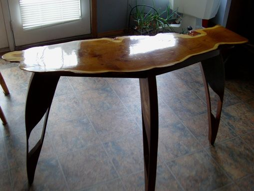 Custom Made Hall Table