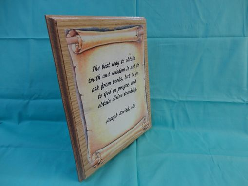 Custom Made Handmade Signs