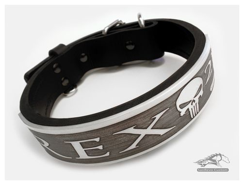 Custom Made The Rex Collar