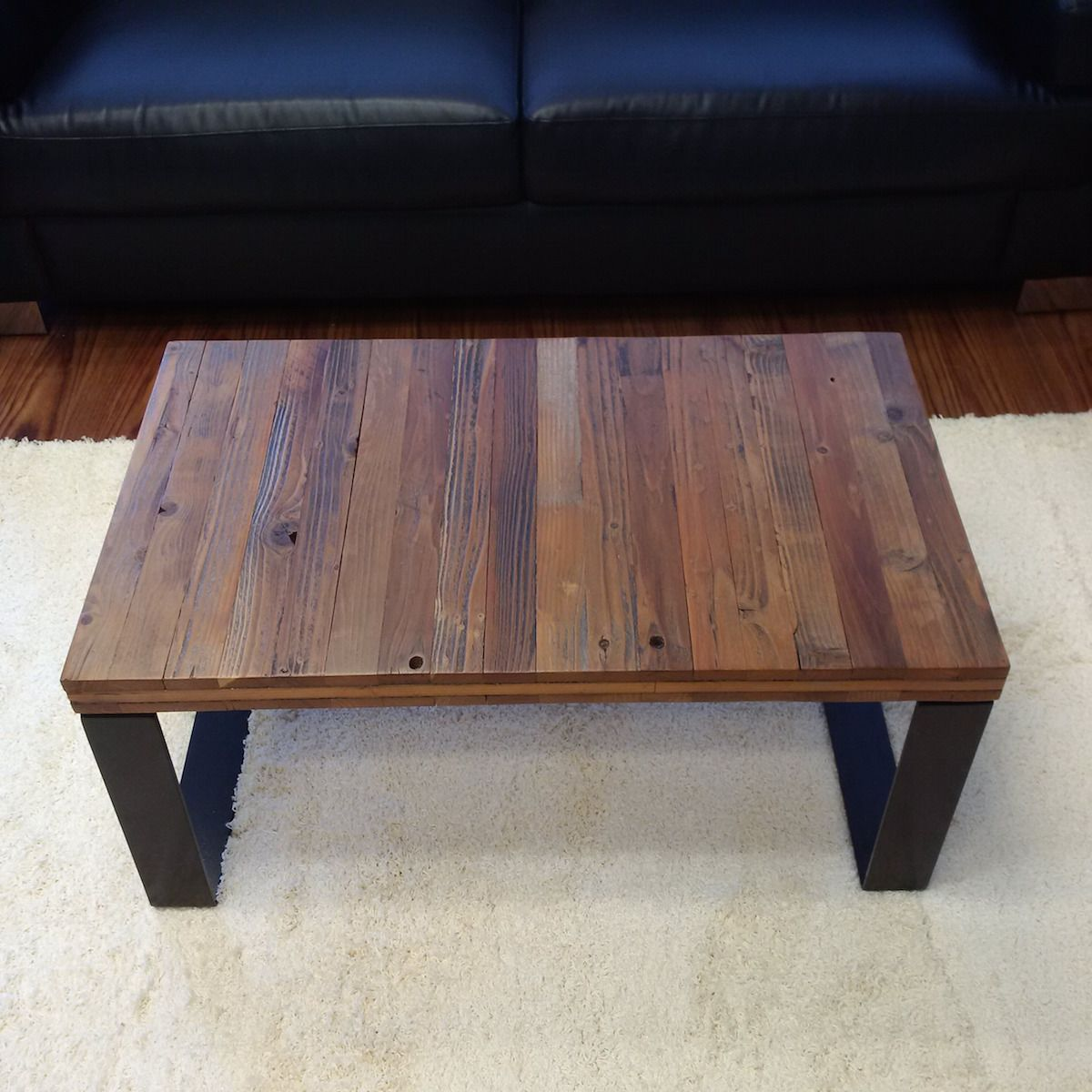 Fantastic Buy A Custom Reclaimed Barn Wood Coffee Table Made To Order Home Interior And Landscaping Mentranervesignezvosmurscom