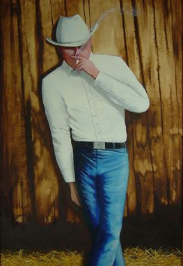Custom Made Marlboro Man