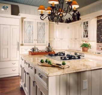 Custom Made Stanback Custom Kitchen Restoration