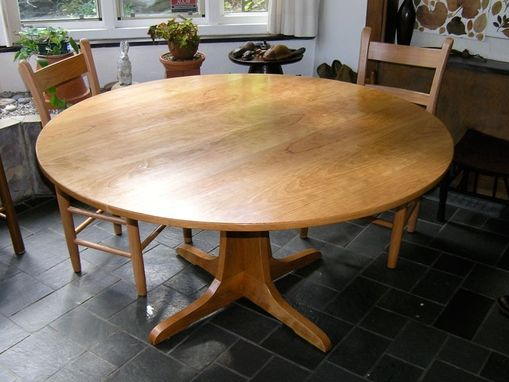 Custom Made Custom Dining & Kitchen Tables