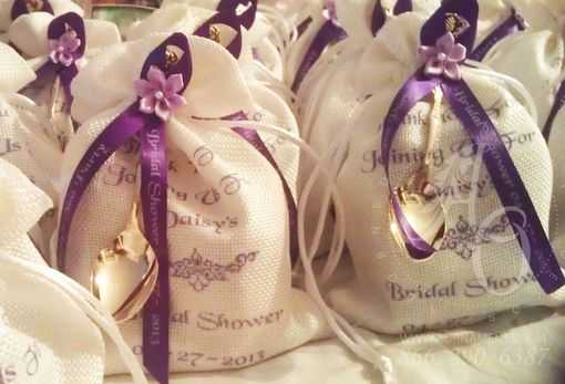 Custom Made Custom Made Event Favors
