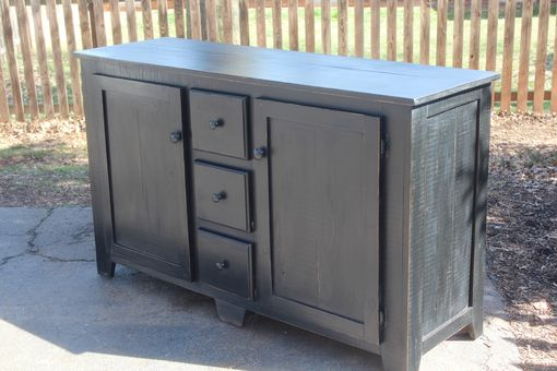 Custom Made Custom Vanity / Sideboard / Tv Stand / Buffet / Hutch