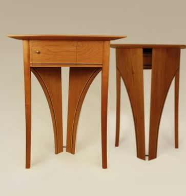 Custom Made Side Tables (2)