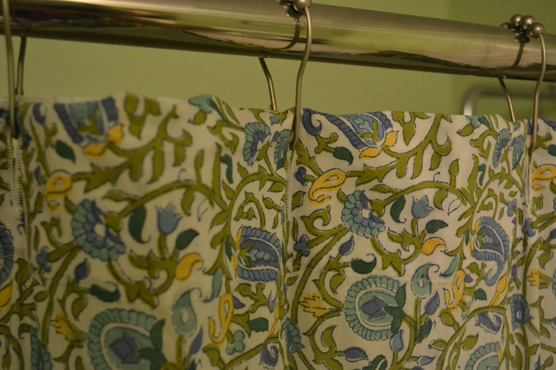 Custom Made Shower Curtains.Hand Made Shower Curtains By Drape Baby Custommade Com