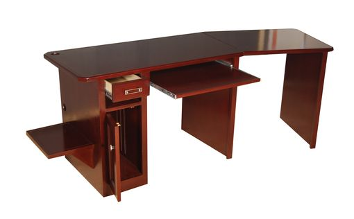 Custom Made Custom Desk