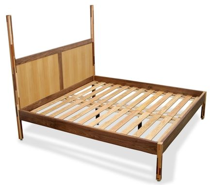 Custom Made Wedding Platform Bed - 4 Poster Or 2 Poster