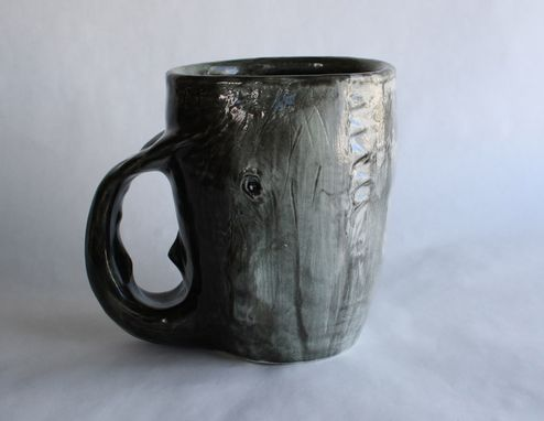 Custom Made Whale Mugs