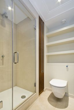 Custom Made Shower Doors 2