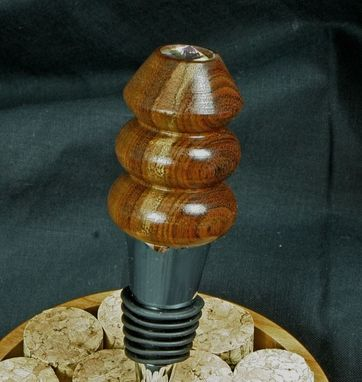 Custom Made Wine Stoppers