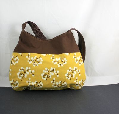Custom Made Women's Hobo Bag, Shoulder Purse