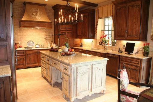 Custom Made Cabinetry And Custom Kitchens