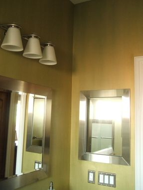 Custom Made Modern Faux Finishes & Color Selection