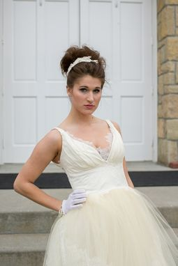 Custom Made Buttercup Short Or Long Custom Gown