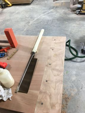 Custom Made Cherry Bar