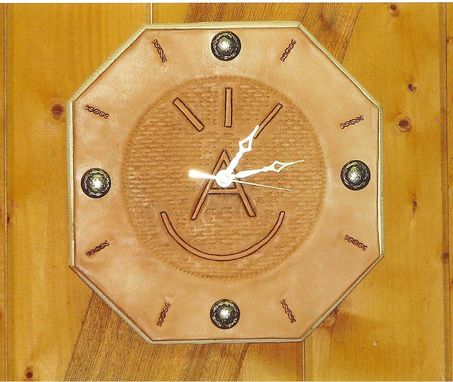 Custom Made Brand Clocks