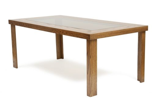 Custom Made Dine-In Table
