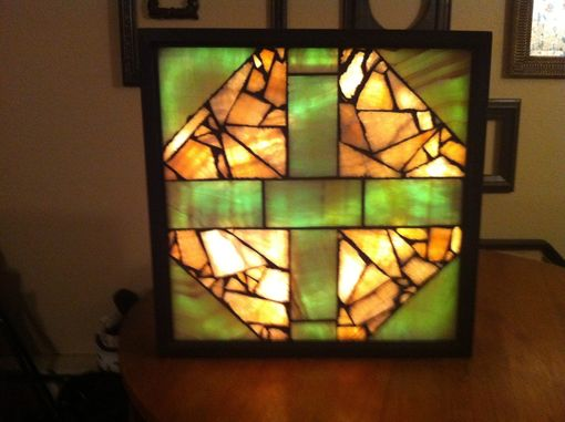 Custom Made Onyx Illuminations